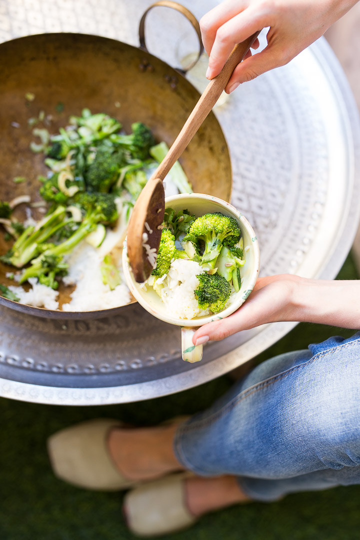 Einfach gesund essen to go: Das TCM-Kochbuch   Beatrice Trebuth, Franziska Trebuth